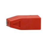 1SCA108688R1001 - Ручка управления OHRS3/1 для рубильников OT16..125F, прямой монтаж (красная)