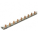 2CDL230001R1060 - Шинная разводка трёхфазная на 60 модулей PS3/60, 63А, АВВ
