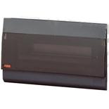 12042 - Бокс электрический встраиваемый, АББ Estetica, 12М