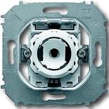 1413-0-0897 - Механизм кнопки возвратно-нажимной однополюсной с перекидным контактом, с нейтралью, 10А, ABB Impuls