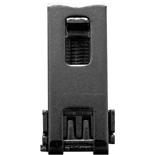 ZK891P4 - Крепление на шину 12х5 д/подкл. кабеля 16-95мм², ABB (4шт.)
