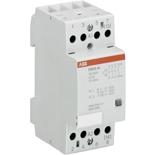 GHE3291102R0001 - Контактор модульный ABB ESB 24-40, 24А, 4Н.О.
