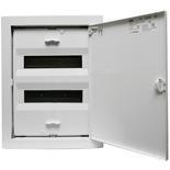 2CPX031282R9999 - Бокс для скрытой установки ABB UK524N3, 24М (28М), металл