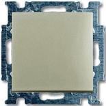1413-0-1091 - Выключатель кнопочный ABB Basic 55 (шампань)