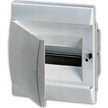 1SL0500A06 - Щиток электрический навесной, ABB Unibox, 8М, IP40 (с клеммным блоком)