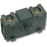 1SCA022353R4890 - Дополнительный контакт OA1G01 для рубильников типа ОТ16..125Е, 1НЗ, левый боковой