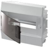 1SLM004101A2203 - Щиток электрический встраиваемый, ABB Mistral, 12М, IP41 (с клеммным блоком)