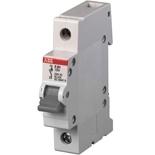 2CDE281001R1100 - Рубильник ABB E201g, 100A, однополюсный (серый переключатель)
