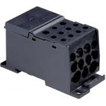 1SNA356207R1400 - Блок распределительный, 1P, 250А, ABB BRU250 ALU