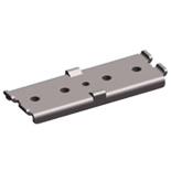ZX647 - Зажимной элемент для шинного держателя, ABB