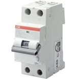2CSR275440R1204 - Дифференциальный автомат ABB DS201M, 20A, тип APR, 30mA, 10кА, 2M, класс С