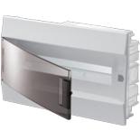1SLM004101A2204 - Бокс электрический встраиваемый, ABB Mistral, 18М, IP41 (с клеммным блоком)