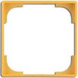 1726-0-0226 - Декоративная вставка Basic 55 (жёлтая)
