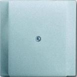 1753-0-0047 - Центральная плата для вывода кабеля с компенсатором натяжения кабеля, ABB Impuls (серебристый металлик)
