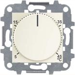 N2240.3 BL (1 шт.) + N2271.9 (1 шт.) - Терморегулятор для теплого пола, ABB ZENIT (белый)