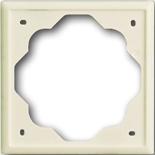 1754-0-4505 - Рамка одноместная ABB Impuls (слоновая кость)