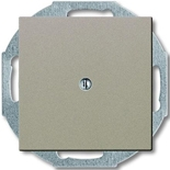 1710-0-3932 - Вывод кабеля с компенсатором натяжения ABB Basic 55 (шампань)