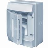 1SL1100A00 - Щиток электрический настенный, ABB Mistral, 4М, IP65