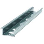 ED52 - DIN-рейка для установки на регуляторах глубины (446мм), ABB