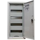 2CPX030121R9999 - Щит распределительный навесной АВВ АТ41, 48М (металл)