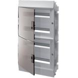1SLM004101A2210 - Шкаф электрический встраиваемый, АВВ Mistral, 72М, IP41 (с клеммным блоком)