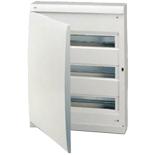 122470008 - Шкаф электрический настенный, ABB Unibox, 54М, IP40 (с клеммным блоком)