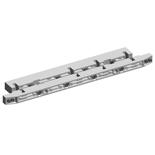 ZX555 - Держатель шинный для секций SlimLine для шин 80х10мм, ABB TriLine-R