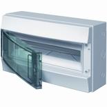 1SL1203A00 - Бокс электрический навесной, ABB Mistral, 18М, IP65