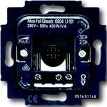 6800-0-2219 - Механизм датчика движения Busch-Wächter® с полевым МОП-транзистором, 420Вт, ABB
