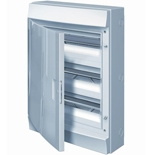 1SL1108A00 - Шкаф электрический настенный, ABB Mistral, 54М, IP65