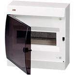 122580006 - Щиток электрический настенный, АВВ Unibox, 8М, IP40 (с клеммным блоком)