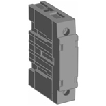 1SCA105458R1001 - Дополнительный силовой полюс OTPS80FD для рубильников OT63..80FT3,  дверной монтаж