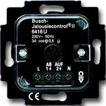 6410-0-0376 - Механизм базового электронного выключателя жалюзи ABB