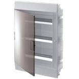 1SLM004101A2209 - Шкаф электрический в нишу, ABB Mistral, 54М, IP41 (с клеммным блоком)