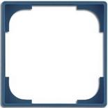 1726-0-0222 - Декоративная вставка Basic 55 (аттика/синяя)