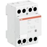 GHE3491402R0001 - Контактор модульный АВВ ESB 40-20, 40А, 2Н.О.