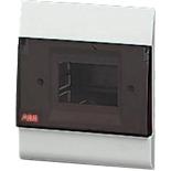 1SL2024A00 - Щиток распределительный встраиваемый, АББ Estetica, 4М