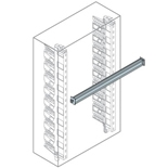 1SL0290A00 - DIN-рейка для шкафа ABB GEMINI (размер 1)