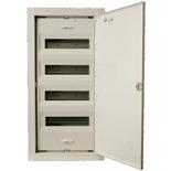 2CPX031284R9999 - Шкаф для скрытой установки АВВ UK548N3, 48М (56М), металл