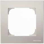2CLA857100A1301 - Рамка 1-постовая ABB Sky (серебряный)
