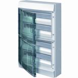 1SL1209A00 - Шкаф электрический настенный, ABB Mistral, 72М, IP65