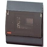 12037 - Щиток электрический встраиваемый, ABB Estetica, 4М