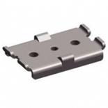 ZX644 - Зажимной элемент для шинного держателя, ABB