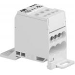 1SNA356208R2500 - Блок распределительный 1-полюсный, 80А, ABB BRU80A Entrelec