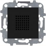 N2219 AN (1 шт.) + N2271.9 (1 шт.) - Зуммер, звуковая мощность на расстоянии 1м - 76Дб, ABB ZENIT (антрацит)