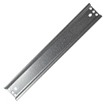 12856 - DIN-рейка на 18 модулей, высота профиля - 7.5мм, длина - 315мм