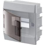 1SLM004101A2201 - Щиток распределительный в нишу, ABB Mistral, 6М, IP41 (с клеммным блоком)