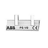 2CDL210001R1002 - Шина однофазная на 2 модуля PS1/2, 63А, АВВ