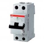 2CSR245140R0164 - Дифференциальный автомат ABB DS201 L C16 A10