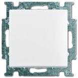 1012-0-2145 - Переключатель промежуточный ABB Basic 55, (белый)
